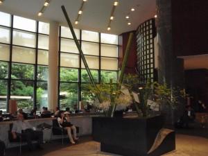 セルリアンタワー東急ホテル2